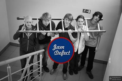 Gymplfest se blíží: Jam Defect