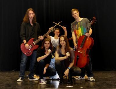 Nenechte si ujít koncerty School Bandu GB