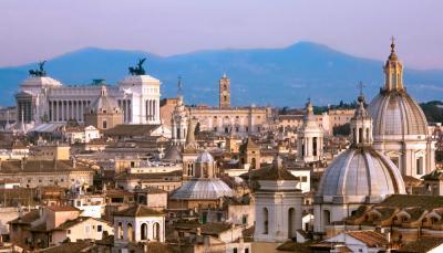 Připravujeme zájezdy 2016: Řím s Vatikánem - Paříž s Versailles
