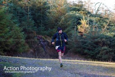 Kryštof Meier účastníkem Powerscourt Ridge v Irsku