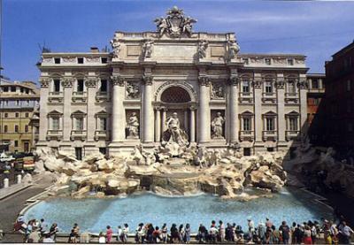 Řím - odjezd ve středu 13.dubna - 11.00 - info na facebooku