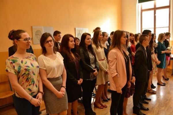 Maturity 2016- oktáva - 1.den