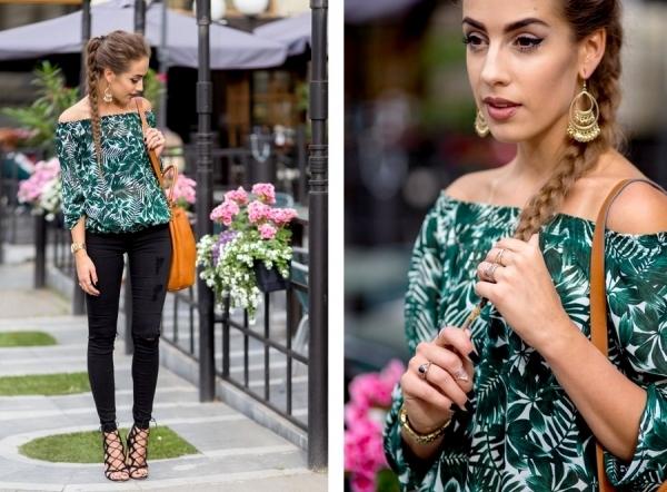 Markéta Bártová, maturantka z 2012: Úspěšný blog o módě a životním stylu