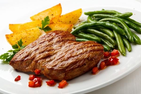 Školní jídelna: Schůzka s  vedením společnosti spravující školní jídelnu