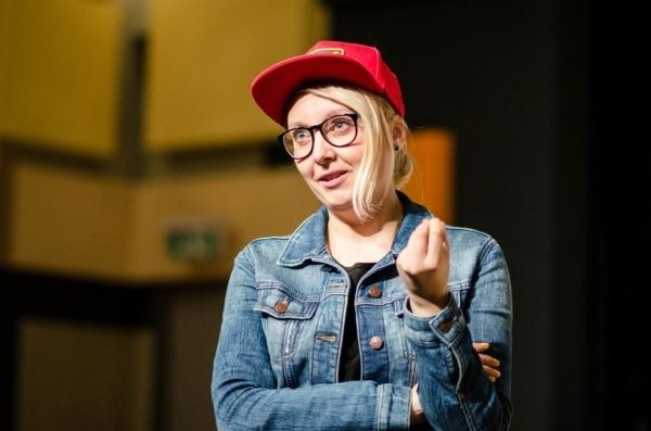 Další úspěch Pavly Kubečkové: Berlinale 2017