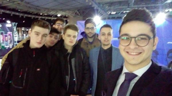 League of Legends Greek Championship:  Jan Pipota stříbrný