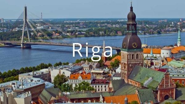 Zájezd do Litvy a Lotyšska:  Doplatek do 10.března 2017