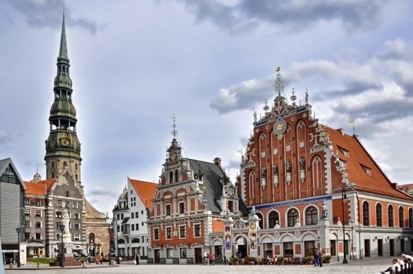 Zájezd Litva a Lotyšsko: Informační schůzka v úterý 11.dubna o velké přestávce