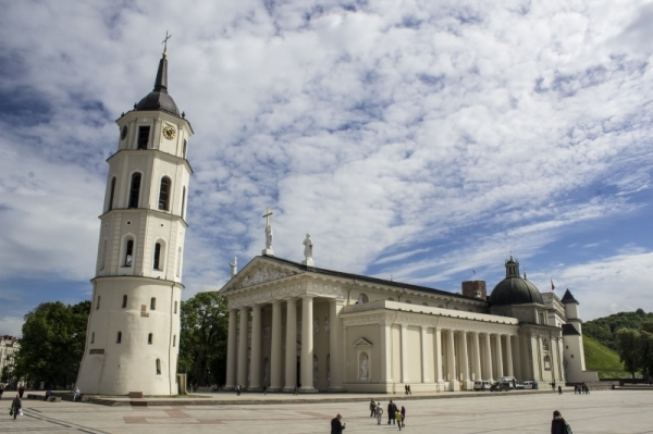 Zájezd Litva -Lotyšsko:  Odjezd ve středu 19.dubna v 16.00