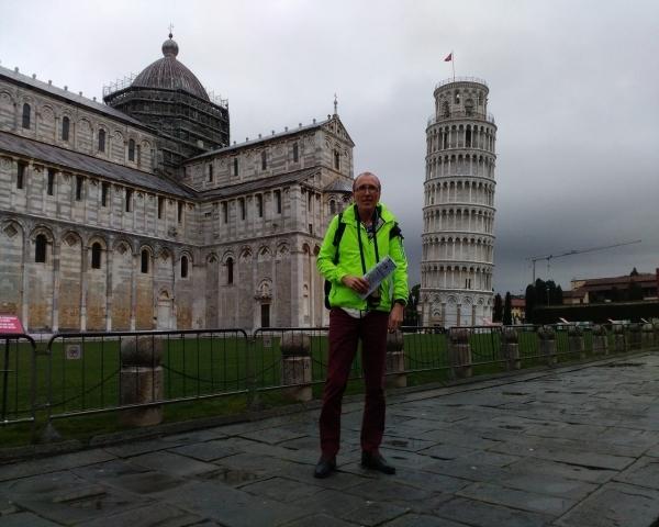 Průvodce zájezdu Milan Kulhánek: Byla to báječná jízda