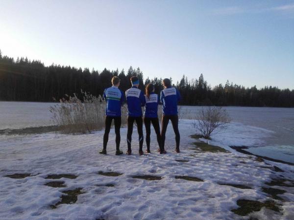 Jan Rusin: Velikonoce ve Švédsku