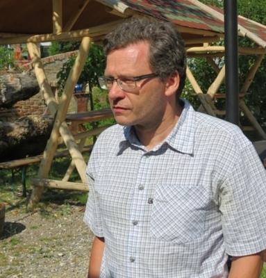Novým ředitelem školy od 1.8.2018 bude Mgr.Jiří Ringel