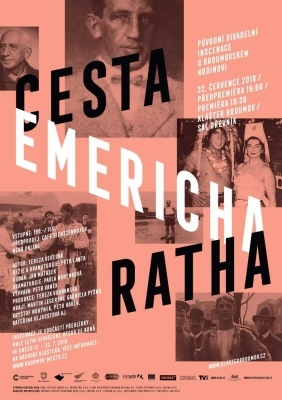Nenechte si ujít: Cesta Emericha Ratha