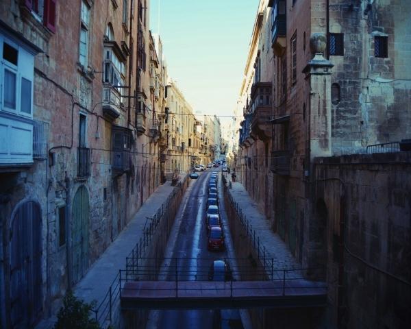 Creative methodology - Malta