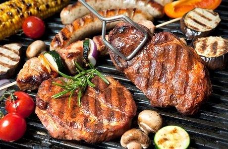Benefiční grill párty oktávy ve středu 26.září od 13 do 16 hodin na dvoře školy