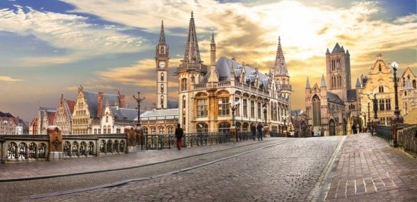 Na četné dotazy: Zájezd bude 3.-7.dubna 2019 - Lucembursko - Pikardie - Belgie