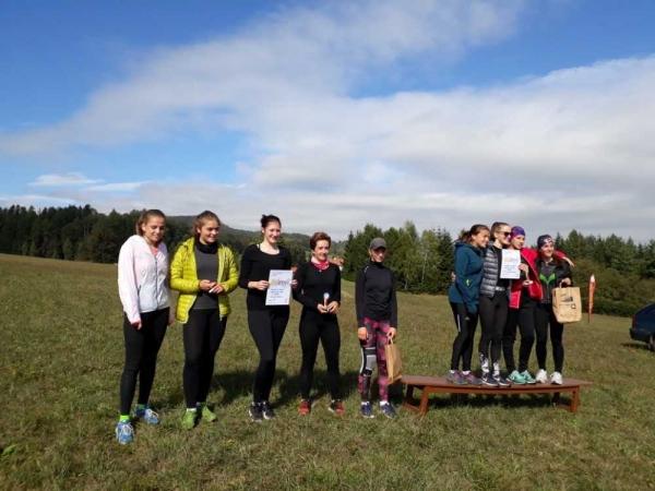 Přespolní běh: Okresní kolo bylo pro nás úspěšné