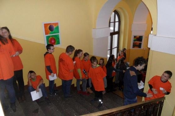Den otevřených dveří: Děkujeme všem učitelům a studentům, kteří se podíleli na úspěšné akci