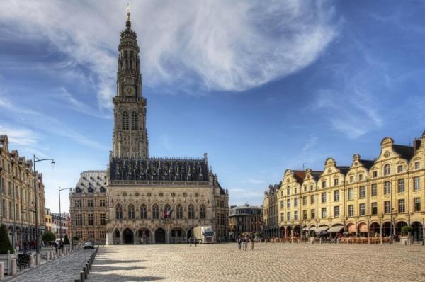Jedeme do Lucemburska, francouzské Pikardie a Belgie: Doplatek 2950 Kč do pátku 1.3.2019
