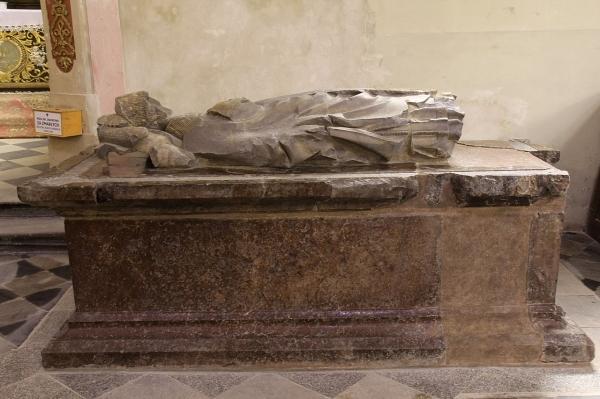 Víte, že: Tradice vzdělávání v Broumově začíná již na konci 13.století