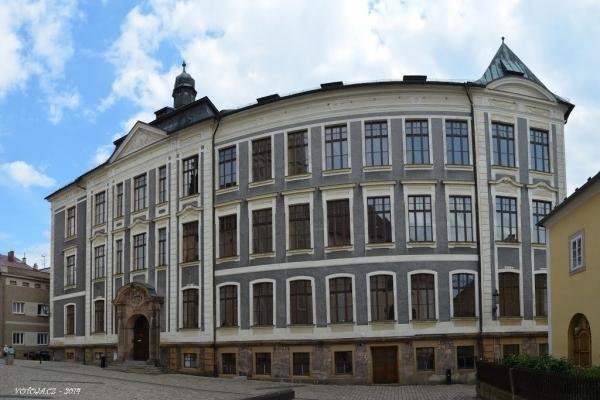 2.ples Nadačního fondu Gymnázia Broumov - 15.března