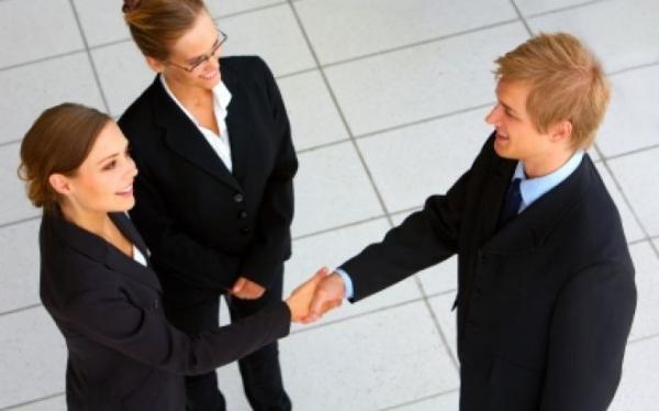 Okénko základů společenských věd:  Přijímací pohovor