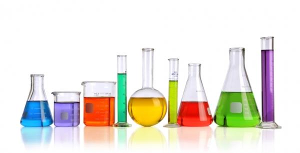 Chemická olympiáda kat. D - okresní kolo:  1. a 5.místo pro naše gymnázium