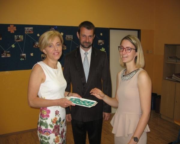 Maturitní zkouška oktávy očima místopředsedy komise pana Aleše Prchala