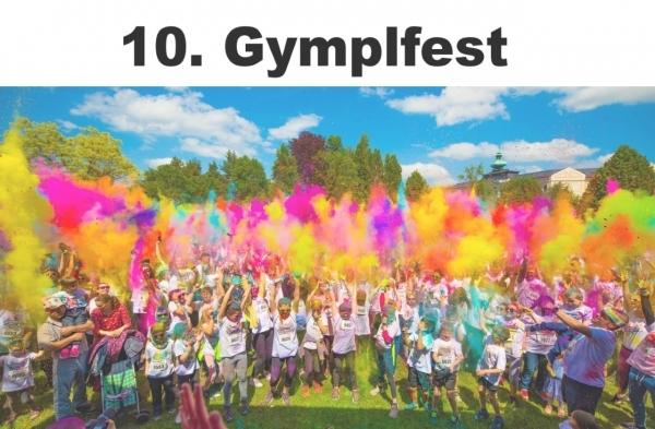 10. GYMPLFEST
