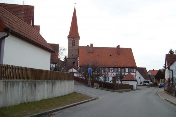 V termínu od 26.-29.9.2019 nás navštíví 51 studentů z bavorského Rohru.
