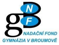 Nominovaní studenti na Cenu Nadačního fondu Gymnázia Broumov za školní rok 2018/2019