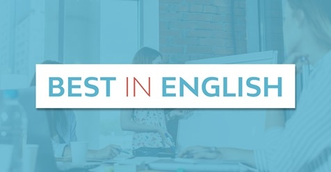 Best in English 2019