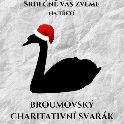 Nenechte si ujít: Charitativní akce Broumovský charitativní svařák a Charitativní vědomostní kvíz