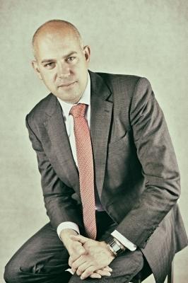 Absolvent z roku 1997 Petr Hejna bude 18.12. jmenován profesorem