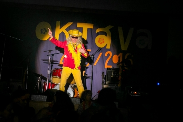 Nenechte si ujít: Sobota, 25. ledna - velká show 4.A