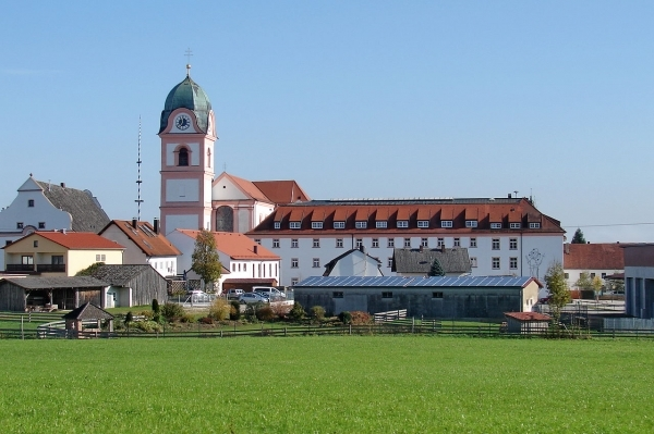 Exkurze do Bavorska 2020  - 29.9.  4.10. 2020