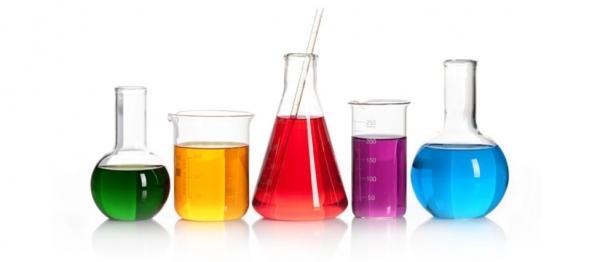Rudolf Martinec: Kroužek chemie každou středu