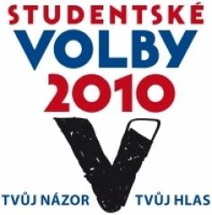 Studentské volby - projekt Člověka v tísni -výsledky našeho gymnázia