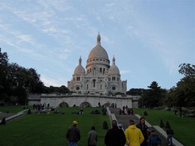 PAŘÍŽ 2011