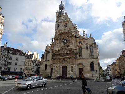 PAŘÍŽ 2011 - doplatek zájezdu