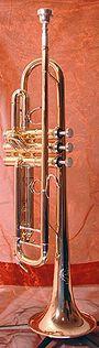 Petr Bigas nejlepším trumpetistou okresu