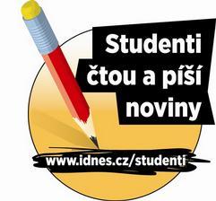 Ondřej Rozum v MF DNES - Studenti čtou a píší noviny