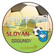 Fan Club fotbalového oddílu Slovan Broumov hledá pořadatele