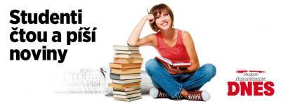Studenti čtou a píší noviny - 3.kolo - do 31.10.