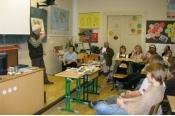 Gymnaziální akademie- přednáška J.Kopeckého