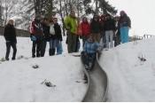 Sexta řádila v zimní Alejce-12-2009