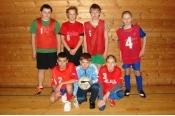 Okrskové kolo- fotbal- 2-2010