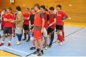 Okrskové finále-fotbal-starší žáci - únor 2010
