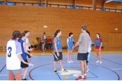 Okresní kolo-basketbal dívek-2-2010