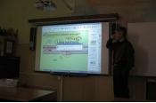 Interaktivní tabule školení-3-2010